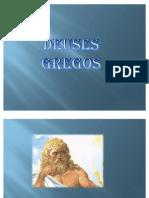 Deuses Gregos adriana