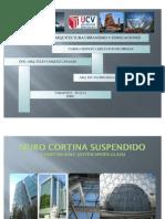 EXPOCISION - Muro Cortina Spider