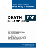 Death at Camp Delta