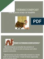 Vermicompost Ppt