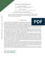 Vladimir Dzhunushaliev et al- Thick brane in 7D and 8D spacetimes