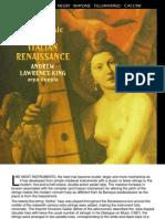 Harp Music of The Italian Renaissance (Andrew Lawrence-King).