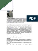 IMPA-Cromatografía de gases