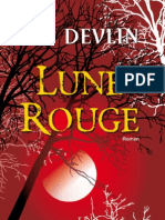 Lune Rouge - Ivy Devlin