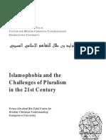 Islam Phobia John Espostiso
