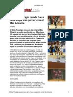 Cronica Elda Prestigio Mar Alicante Vivirdigital