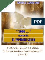 TODO - Espíritu Santo