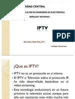 Examen 3 IPTV
