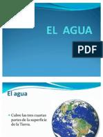1. EL  AGUA-