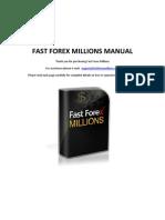 Fast Forex Millions