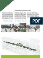 Gateway Mall Master Plan Part 2 of 9 Elements