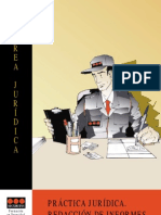 AreaJuridica-PracticaJuridica(RedacciondeInformes)