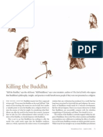 Killing the Buddha Sam Harris