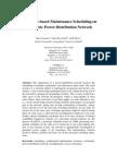 Electric Distribution