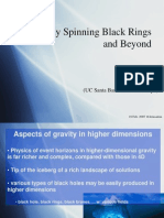 Hideaki Kudoh- Doubly Spinning Black Rings and Beyond