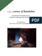 Essence Kundalini