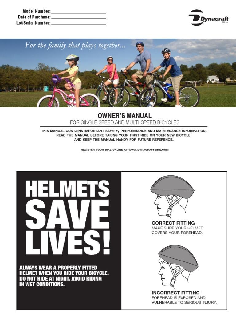 Avigo Girly Girl Bike Manual | Road Transport | Vehicles