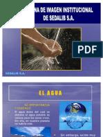 el agua 1