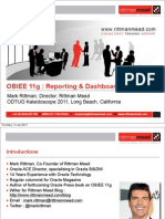 Odtug 2011 Rittman Obiee Reporting Nf