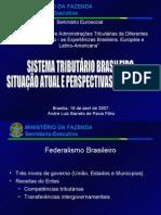 20070516 090541 Sistema rio Brasileiro Situacao Actual e Perspectivas de Mudanca