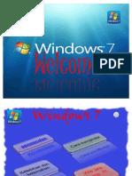 Windows 7 (Seven)- Kel. 2