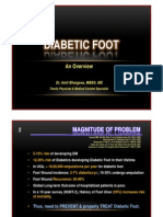 Diabetic Foot - Review