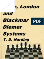 Tim Harding - Colle, London and Blackmar-Diemer Systems