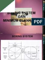 Mbs Boxing Decentrasi
