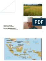 Philanthropic Investment in Indonesia