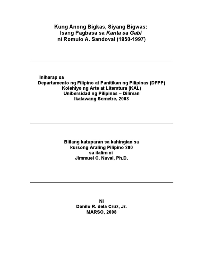 Child abduction research paper