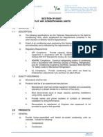 AES Vol 2 P15007 Split AC Units