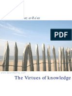 The Virtues of Knowledge - Shaikh 'Abdul 'Aziz ar-Ra'ees