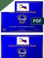 Status of Phi Economy