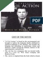 Civil Action- Final