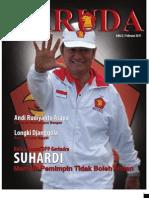 Majalah Garuda