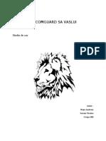 Studiu de Caz - SC Comguard SA Vaslui Refacut