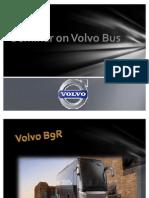 Seminar on Volvo Bus