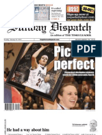 The Pittston Dispatch 01-22-2012
