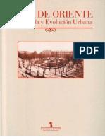 1998. Nacimiento y Evolucion Del Madrid Medieval