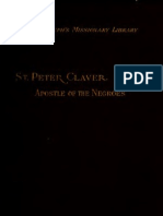 John Richard Slattery--The Life of St. Peter Claver, S.J.--The Apostle of the Negroes (1893)