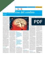 Los Misterios del Cerebro - Unger, Tomás