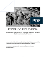 Capaldo, Lello - Federico II Di Svevia e Castel Del Monte