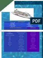 Costa Concordia Datos Técnicos