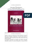 Cante - DANÇAS 2 - Modas Coreográficas - P. Marvão