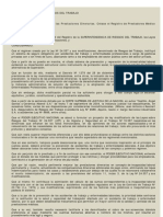SRT_Decreto_1694-09