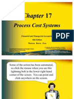 Product Cost Process