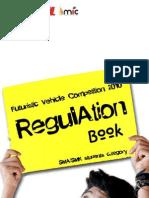 Booklet Regulasi FVC SMA-SMK