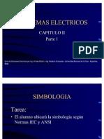 Cap-II, Part 1 Esquemas Electricos