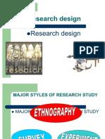 Research Designs by Dr.P.N.Narayana Raja
