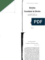 As Fontes do Direito e o Problema da Positividade Jurídica PARTE II - Castanheira Neves